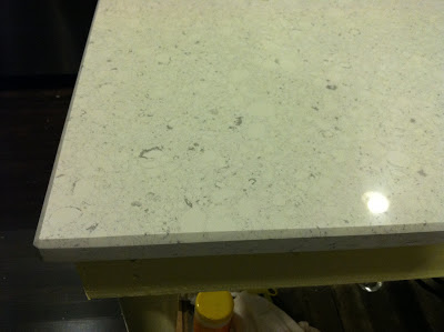 Kitchen Reveal - Countertops
