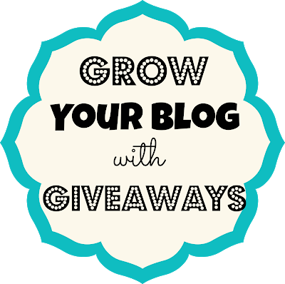 How to Grow Your Blog with Giveaways