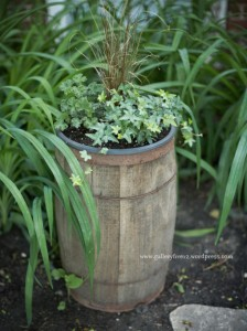 10+ Creative Planter Ideas {rainonatinroof.com} #planter #creative #round-up