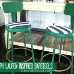 Top Furniture Makeovers {rainonatinroof.com} #makeover