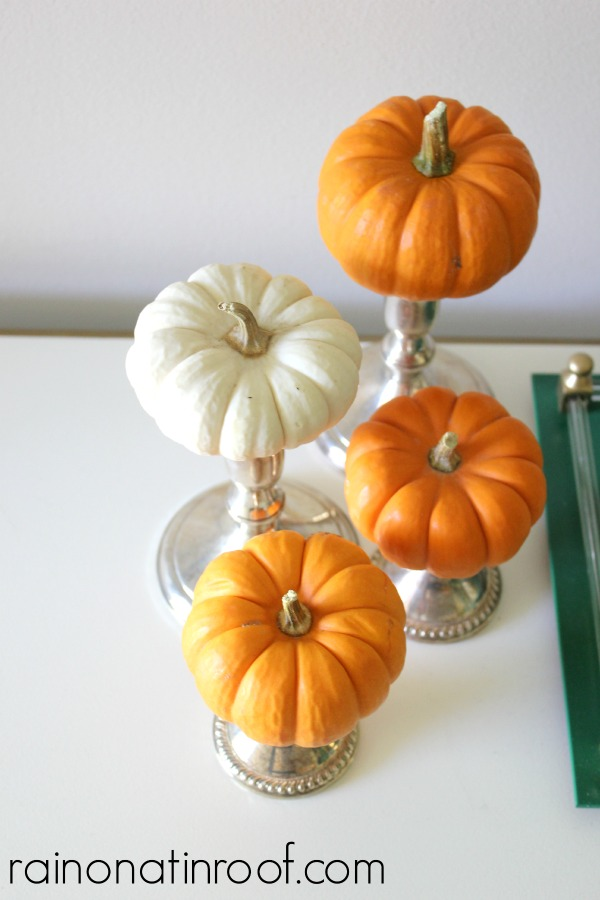Easy Fall Home Decor