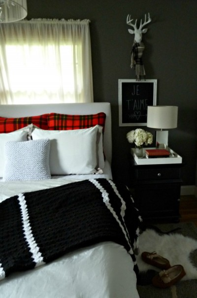 simple fall decorating ideas. Black Bedroom Furniture Sets. Home Design Ideas
