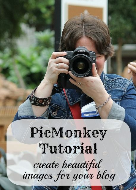 17 PicMonkey Tutorials - How to edit photos with picmonkey