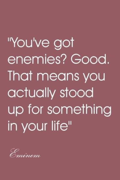 The Story of a Girl & Life Quotes to Inspire via RainonaTinRoof.com