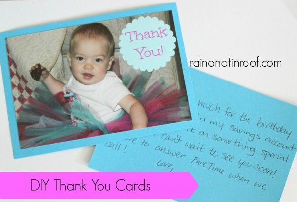 17 PicMonkey Tutorials, Tips, and Projects- make your own Thank You cards.
