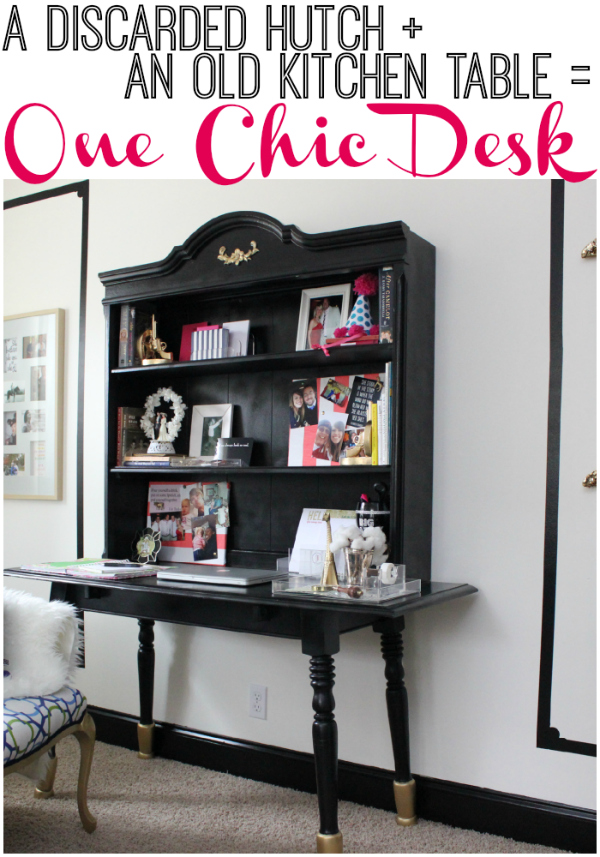 one-chic-desk