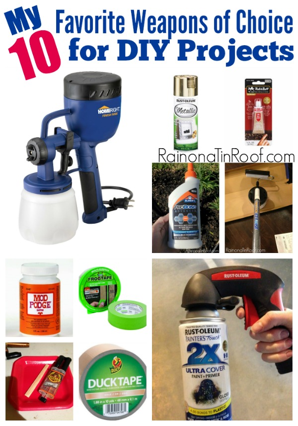Tools for DIY Projects | Best Tools for DIY | Tools for Woodworking | Tools for Furniture Painting | Tools for Painting