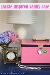 Jackie Kennedy Summer Style Soiree Link Party