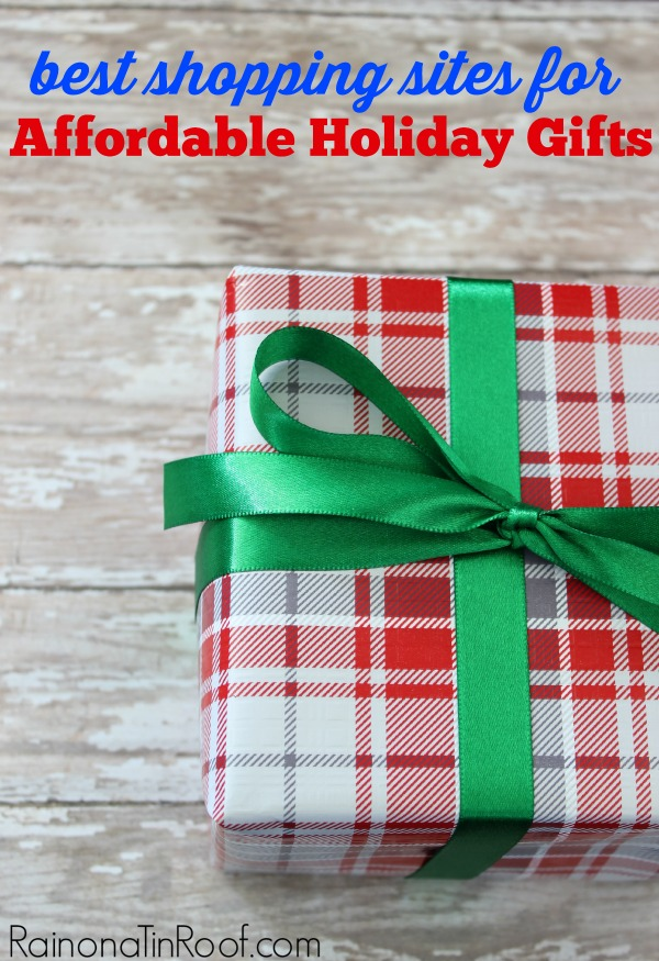 Buy Here Pay Here Chattanooga >> Best Shopping Sites for Affordable Holiday Gifts Under $30