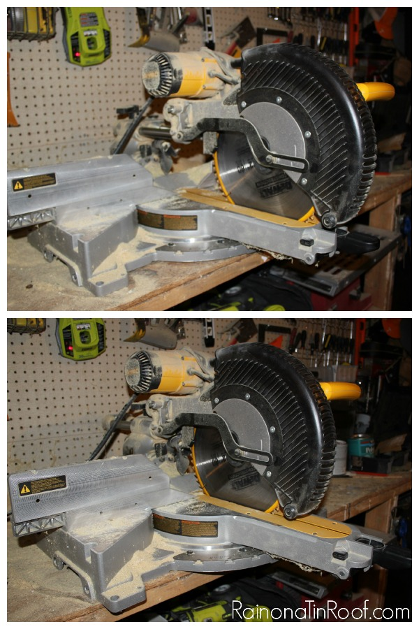 How to Use Miter Saw