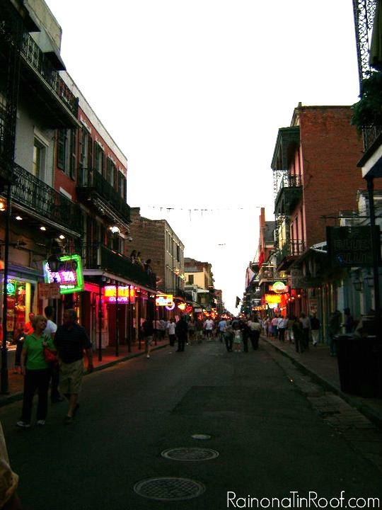 Amazing city full of fun! Must Do's in New Orleans
