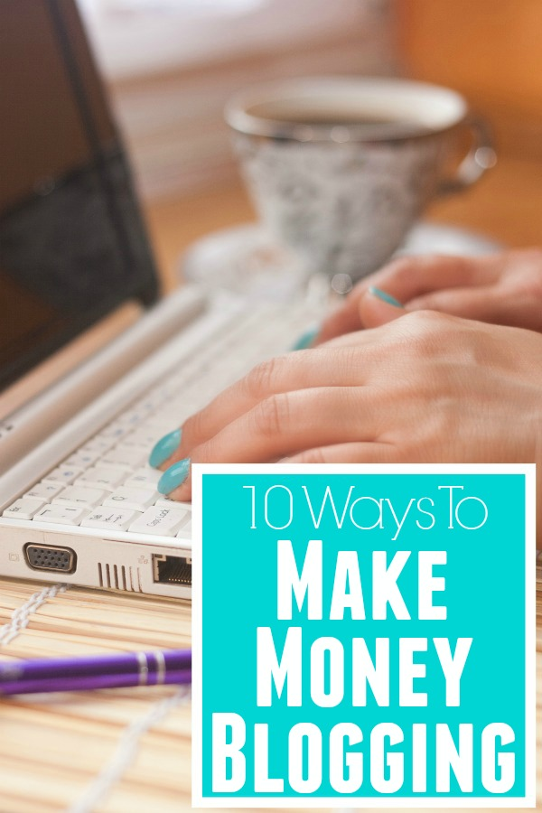 blog make money blogging beginner