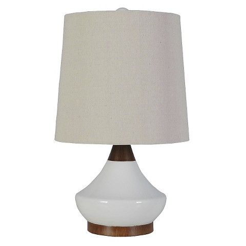 Best Lamps Under $50: Retro Style