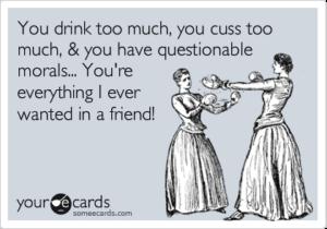 Questionable Morals