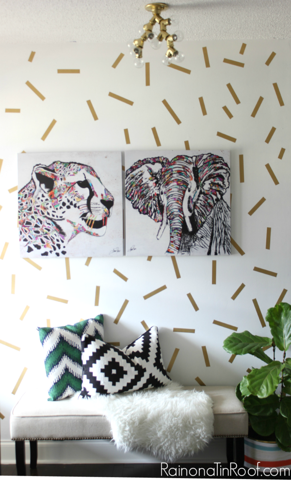 My Decorating Secret: Entryway Makeover
