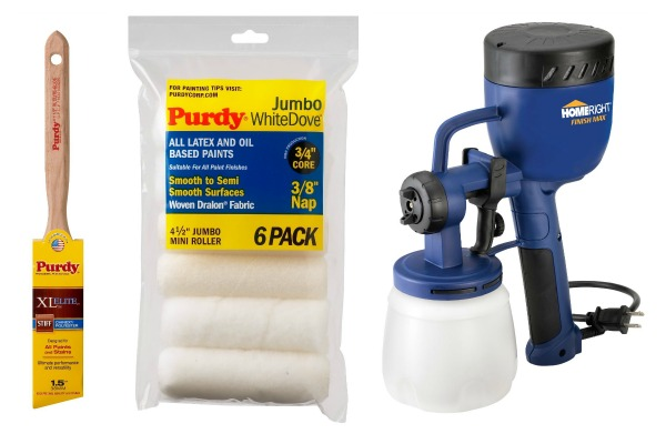 paint sprayer for furniture12 Must Have Tools and Supplies for Painting Furniture