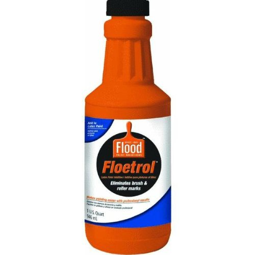 Floetrol - get rid of brushstrokes in your finish. 12 Must Have Tools and Supplies for Painting Furniture