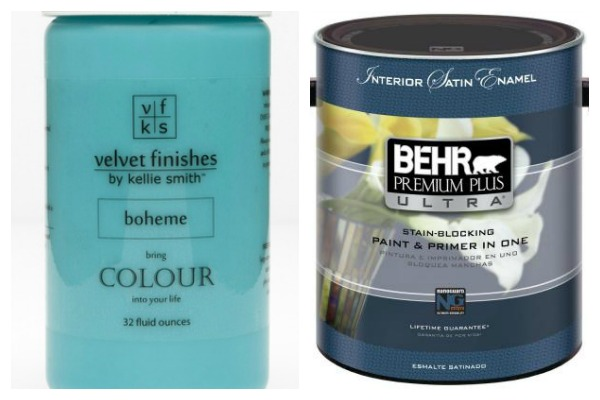 Great paints for furniture - 12 Must Have Tools and Supplies for Painting Furniture