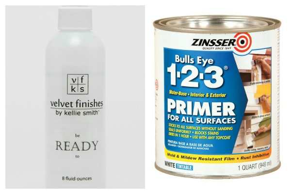 Gentil Primers To Prep Your Furniture Before Painting   12 Must Have Tools And  Supplies For Painting