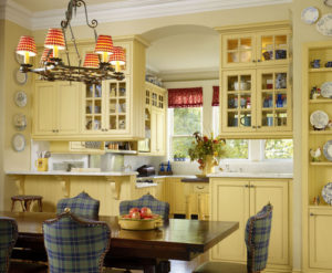 Decorate My Space: Hope's Kitchen