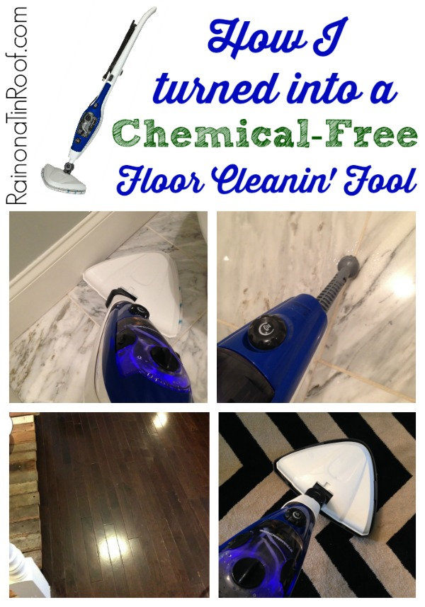 Use a steam mop to clean just about ANYTHING! 9 MUST READ Cleaning Tips!