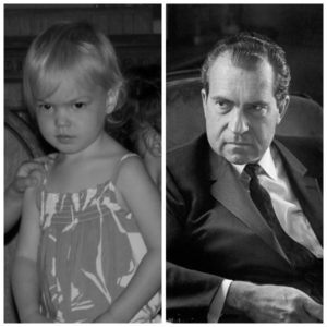Circus and Nixon