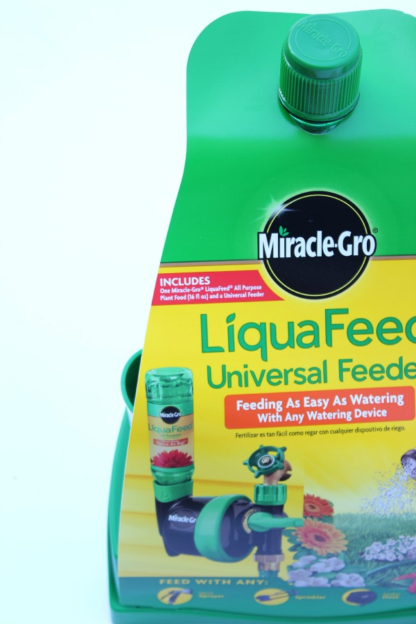 Miracle-Gro Liqua Feed Universal Feeder