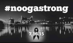 Nooga Strong