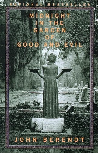 The Best Southern Books - Must Read Books! Midnight in the Garden of Good and Evil