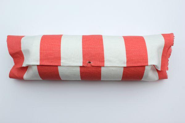 DIY Headband Holder - Wrap in fabric.