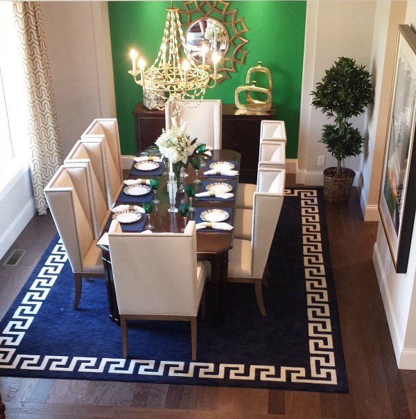 The Best Green Color Combinations For Decorating