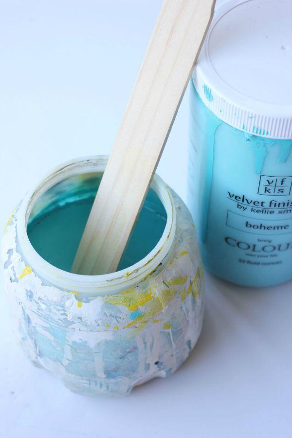 Using Velvet Finishes Paint in a Paint Sprayer