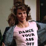 Dance Your Ass Off - Footloose