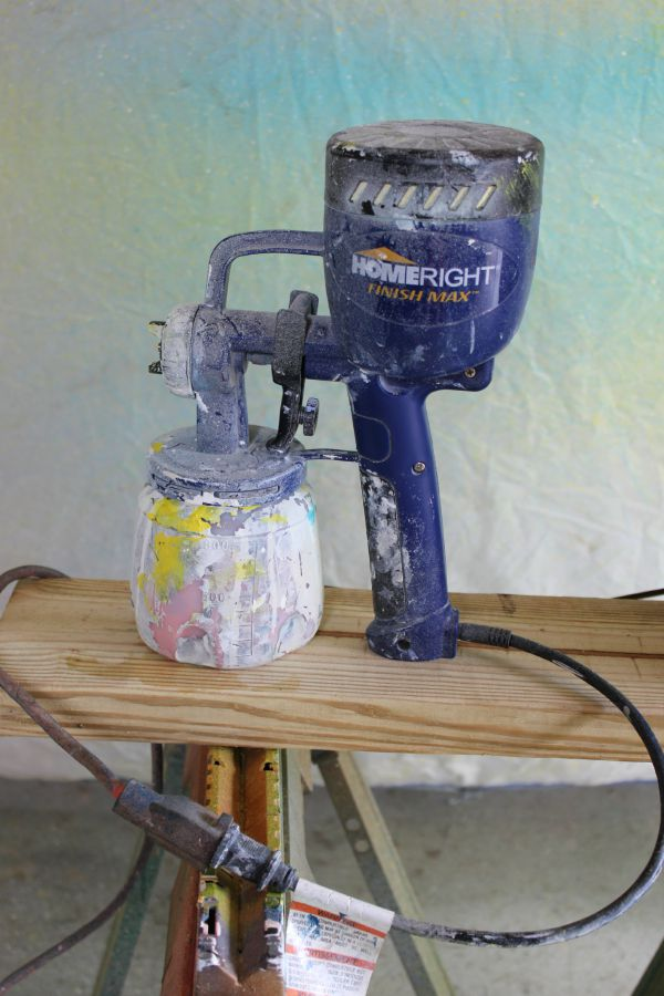 paint sprayer for furnitureHow to Use a Paint Sprayer The Ultimate Guide