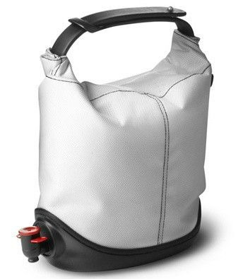 The Baggy Winecoat - Take your wine to-go! Great gift idea!
