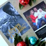 I am not SuperMom: Pear Tree Greetings: Genevieve Gorder Christmas Card Collection