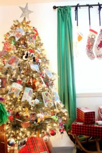 The Christmas Tree Trend Everyone Should Embrace…