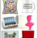 The Ultimate Holiday Gift Guide / Gift Ideas for Her / Gift Ideas for Him / Gift Ideas for Couples / Gift Ideas for DIYErs / Gift Ideas for the Person Who Has Everything / Gift Ideas for the Sarcastic Person