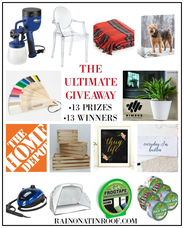 Kirkland S Favorites Giveaway: My Favorite Things Gift Guide + The ULTIMATE GIVEAWAY