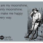 Moonshine Shots