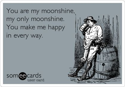 Moonshine Shots
