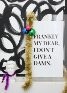 Decorate with Memories…and Random Stuff: Christmas Home Tour Part 1