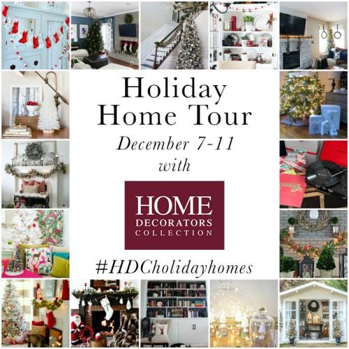 Holiday Home Tour