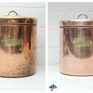 How to Clean Copper