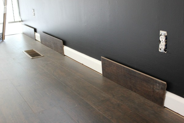 how to install nucore flooring