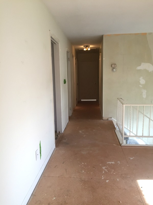 Painting Baseboards Fast