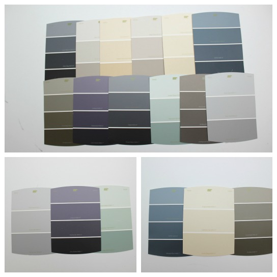 How To Coordinate Paint Colors Throughout Your House Oh My Goodness I So Wish