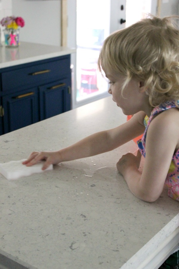 Uses for Mr. Clean Magic Erasers   Cleaning Tips