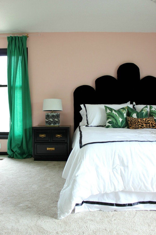 Charmant Well Traveled Master Bedroom Makeover Reveal   DO NOT Miss This Master  Bedroom! It Combines