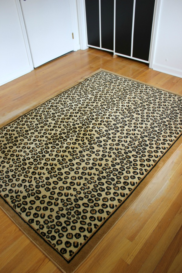 How To Keep Rugs From Sliding